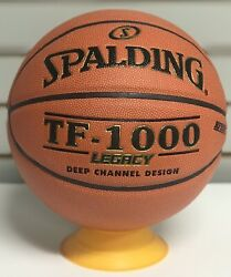 SPALDING TF 1000 LEGACY MEN BASKETBALL  FREE SHIPPING $69.99