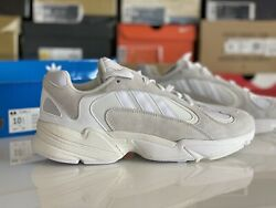 Adidas yung 1 cloud white size 10.5 Men $60.00