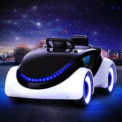 Kids Ride On Cars Electric Battery Motorized Vehicles with RC White $167.99