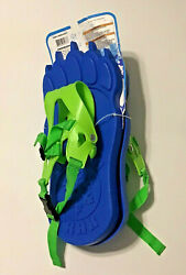 Airhead Snow Products MONSTA TRAX Kids Snowshoes for Boys and Girls $14.70