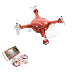 Syma Camera Drone Headless Helicopter $59.99