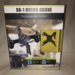 DX 1 Micro Drone $14.90