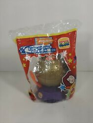 New Nickelodeon Kids Choice Awards 1999 Golden Globe Burger King Toy $4.99