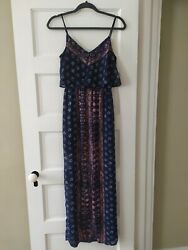 Lot Of 2 Express Maxi Dresses XS $15.00