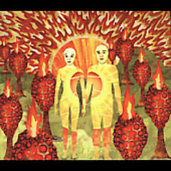 Sunlandic Twins The Of Montreal Compact Disc $13.99