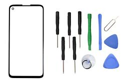 Front Outer Touch Screen Glass Replacement For Motorola Moto G Stylus Tools $12.99
