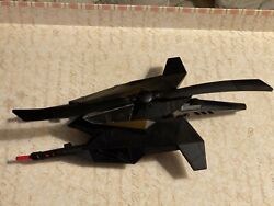 Vintage Batman Helicopter 2008? $40.00