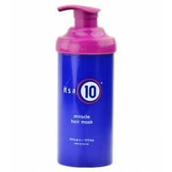 Its a 10 Miracle Hair Mask 17.5 Oz NEW FREE Priority Shipping With Tracking $37.90
