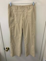 PATAGONIA Roll Up Hiking Women#x27;s Outdoors Camping Pants Size 4 $20.00