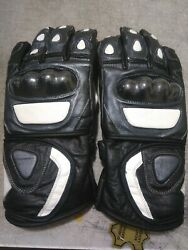 Suzuki Leather Gloves Bikers Gloves Suit Jackets Trouser Customized Motorcycle $83.99