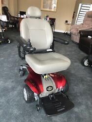 Jazzy Select Elite Power Chair $850.00