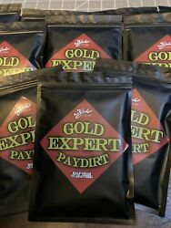 1 2 Gram of Gold Guaranteed Gold Expert Paydirt by KleshGuitars on YouTube $63.00