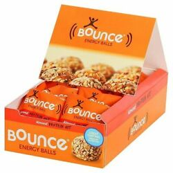 Bounce Energy Balls Almond Multipack 12 x 45g 1.19lbs $49.89