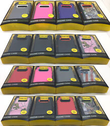 phone Case For Samsung Galaxy S10 S10e S10Plus Cover W Belt Clip fit defender $12.99