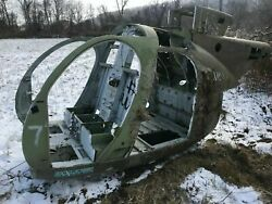 Hughes OH 6 Helicopter Fuselage $3750.00