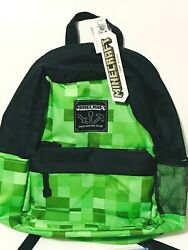 Minecraft Kids Backpack New with Tags $19.99