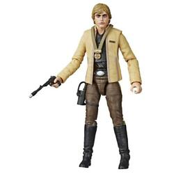 Star Wars The Black Series Luke Skywalker: A New Hope 6quot; Collectible Figure $9.99