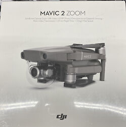 *BRAND NEW Sealed* DJI Mavic 2 Zoom Quadcopter with Remote Controller FREE SHIP $1238.59