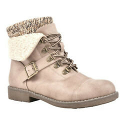 Cliffs by White Mountain Women#x27;s Daley Ankle Boot $33.00