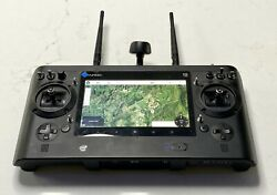 Yuneec Typhoon H Professional ST 16 GROUND STATION TRANSMITTER w Battery $119.95