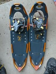 Atlas snowshoes Model 1030 never been used $90.00