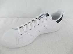 adidas Stan Smith Tennis Shoes in Core White Size 10.5 Medium Style M20325 $59.99