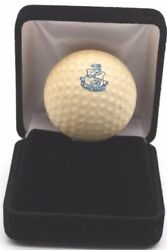 VINTAGE COLLECTIBLE 1970s Spalding Key Biscayne island paradise Golf Ball $45.00
