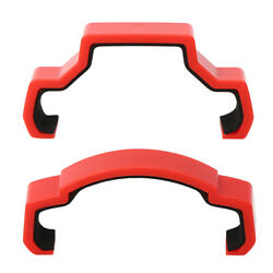 2Pcs RC Propeller Stabilizer Bracket Replacement Kit For Air 2 Drone Red $7.75
