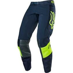 Fox 360 Bann Youth Pants Navy 26 Blue Navy $124.78