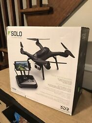 3dr solo drone quadcopter NO GIMBAL New $350.00