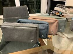 CATHAY PACIFIC CX Business Class Amenity Kit by Seventy Eight Percent $26.99