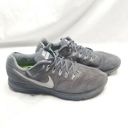 NIKE Grey Crosstrainers Men#x27;s Sz 10.5 A63