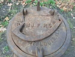 Antique Snow amp; Nealley Peavey Cant Dog Hook $19.50