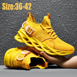 Women#x27;s Athletic Sports Sneakers Outdoor Breathable Running Tennis Shoes Jogging $25.99