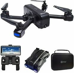 Contixo F22 FPV Foldable Drone with Camera for Adults Kids and Beginners ... $162.00