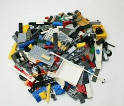 Lego Unsorted 4 LB Loose Parts From Modern Sets As pictured no minifigs $40.00
