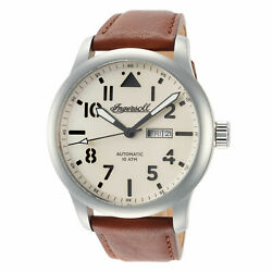 Ingersoll Hatton Men#x27;s Automatic Watch 101301 $107.00