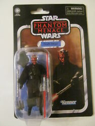 Star Wars Vintage Collection Darth Maul Sealed $18.99