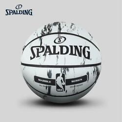 SPALDING ORIGINAL NBA Marble series basketball official size 7 $70.99