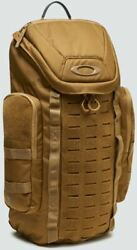 Oakley FOS900169 86W Link Pack Miltac 2.0 Coyote Backpack $129.95