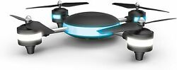 Riviera RC Sky Boss 5.8 GHz Live Stream FPV Drone 720P HD Built In Camera NIB $99.00
