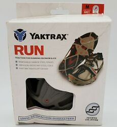 Traction Cleats for Running on Snow and Ice Medium 1 Pair $42.99