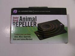 P3 International P7825 Animal Repeller Under Hood $21.00