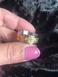 mens rings size 9 $22.00