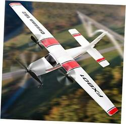 RC Plane 2.4Ghz 2 Channels RTF RC Airplane RC Aircraft with 3 Axis Gyro for $56.87