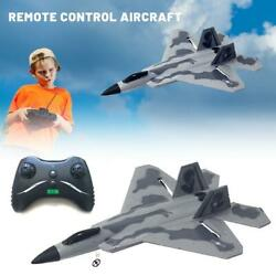 RC Plane Remote Control Airplane 2 Channel Electric Plane Gifts for Children $47.89