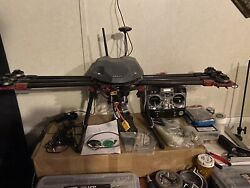 Tarot 680 Pro Hexacopter Drone With Many Upgrades And Extras 870mm Wing Span $1200.00