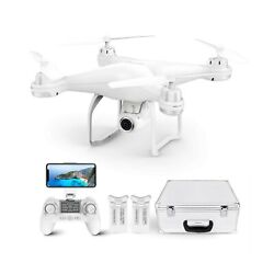 Potensic T25 GPS Drone FPV RC Drone with Camera 1080P HD WiFi Live Video Au... $190.99