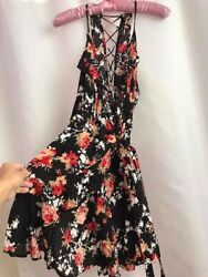4 sexy black dresses sz small gently used or new $15.99
