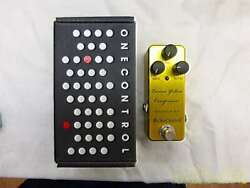 One Control Lemon Yellow $223.21